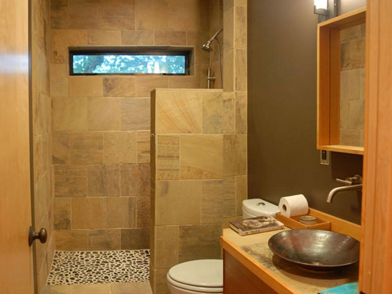 Small Country Bathroom Remodeling Ideas