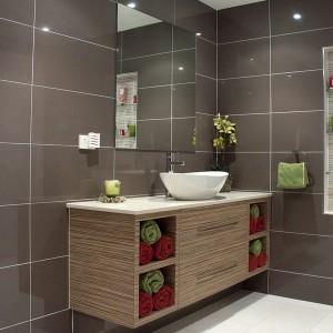 Small European Bathrooms