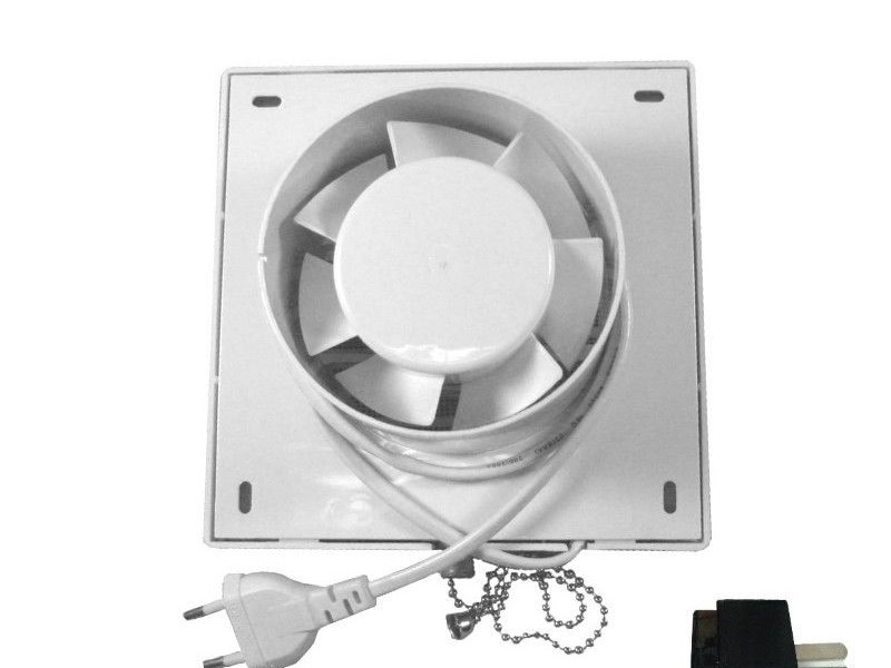 Small Exhaust Fan For Bathroom