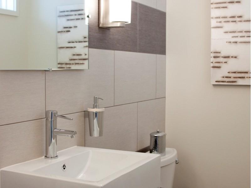 Small Half Bathroom Remodeling Ideas