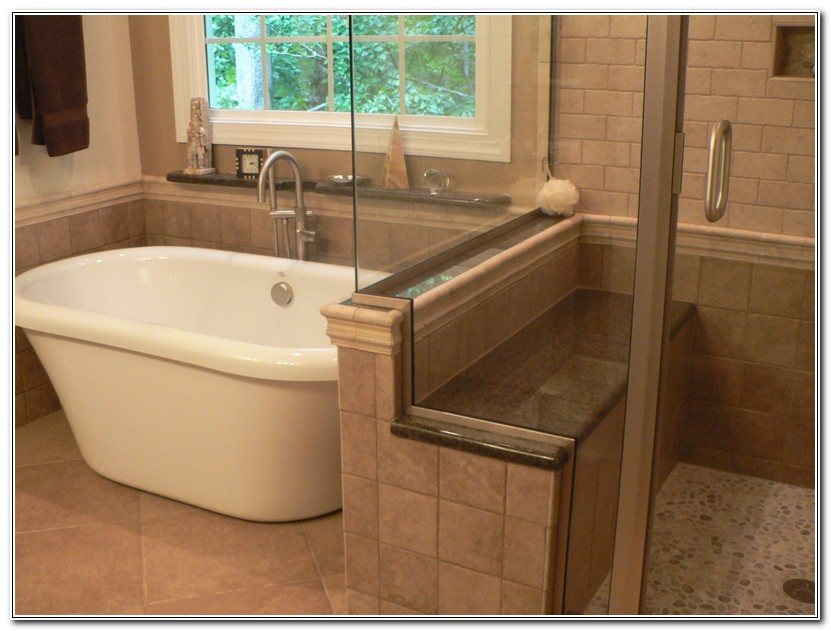 Small Master Bathroom Remodel Pictures