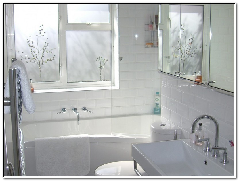 Small Narrow Bathroom Ideas With Tub