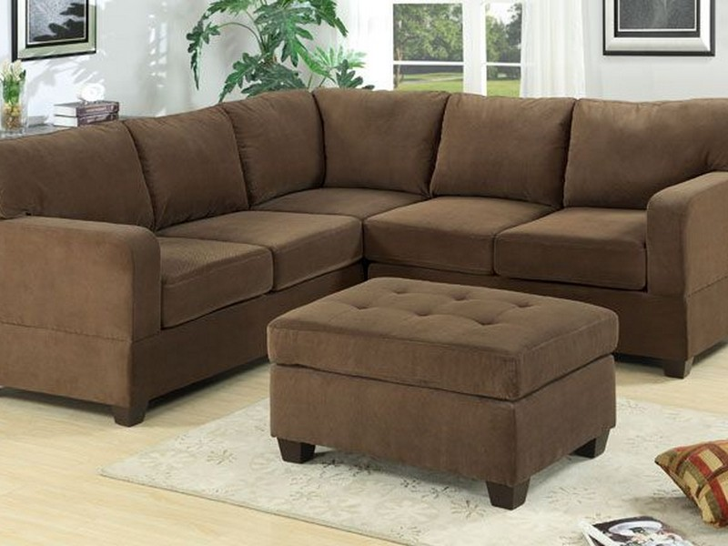 Small Sofa Sectionals