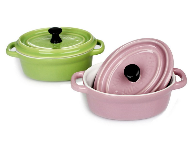 Small Soup Bowls With Handles