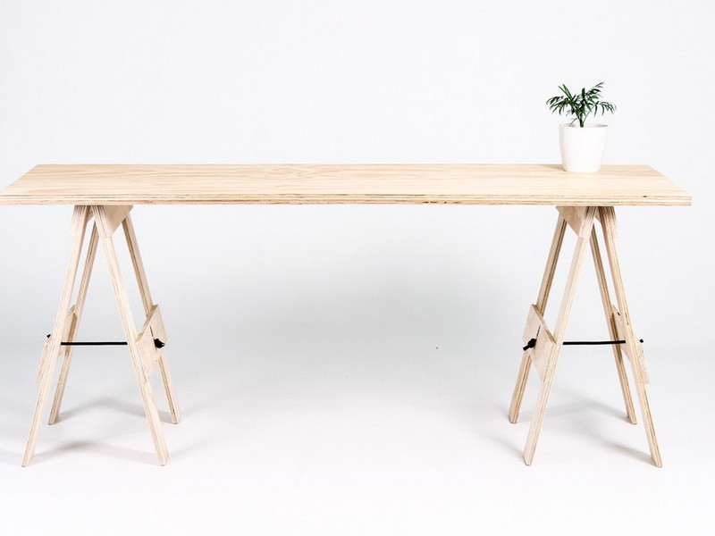 Small Trestle Table Nz