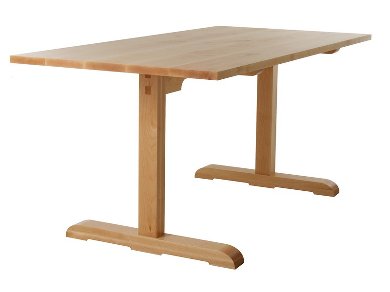 Small Trestle Table Plans