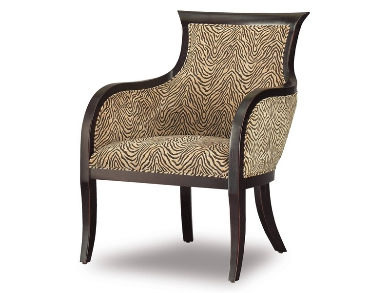 Small Upholstered Chairs With Arms