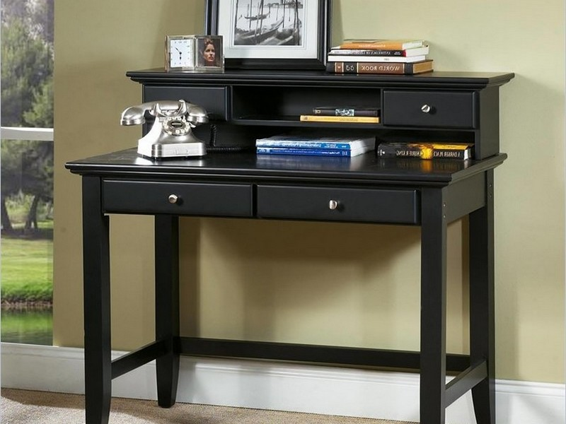 Small Writing Desks With Drawers