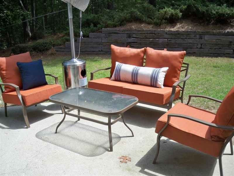 Smith And Hawken Outdoor Furniture Covers