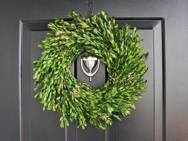 Smith And Hawken Wreaths