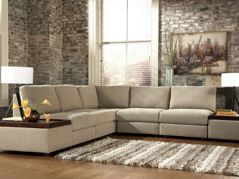 Sofa And Sectionals