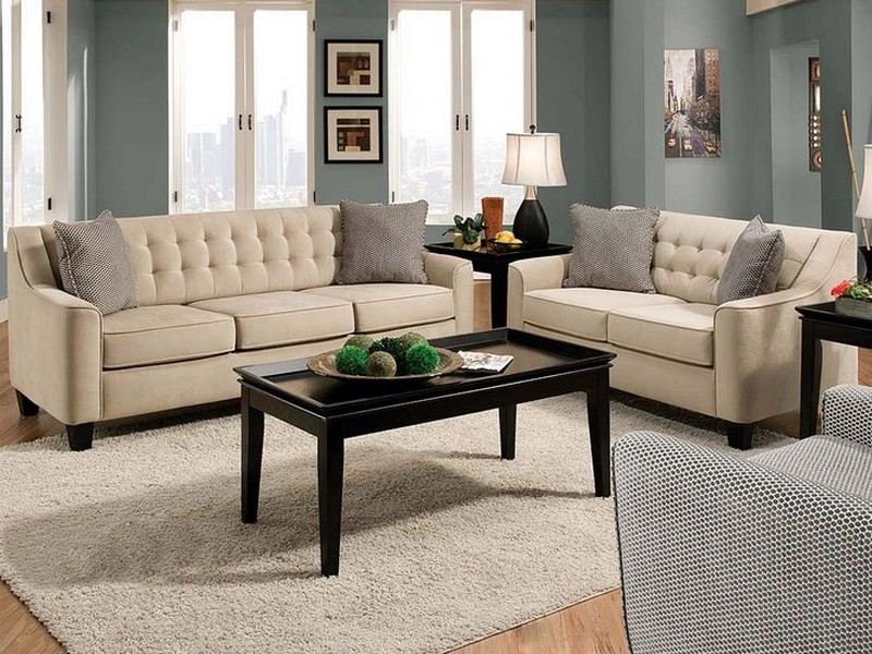 Sofa Loveseat Combo