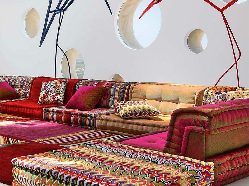 Sofa Modular Mah Jong Precio