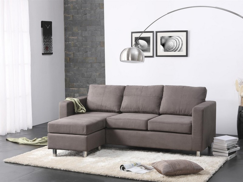 Sofa Sectionals For Small Spaces