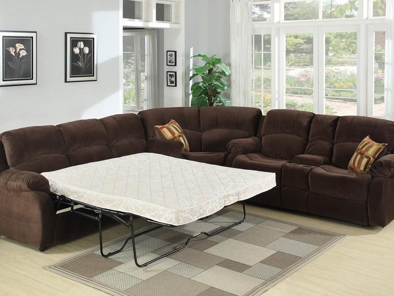 Sofa Sleeper Sectional