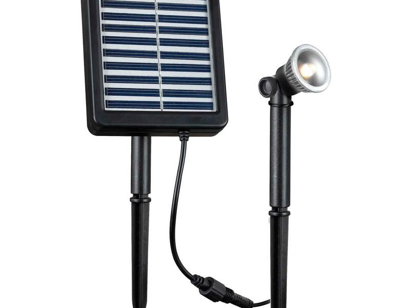 Solar Landscape Lighting Kits