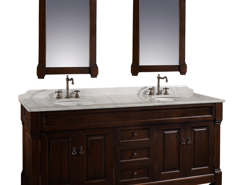 Solid Wood Bathroom Vanities Canada