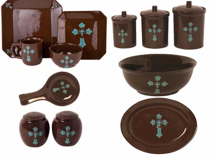 Southern Living Dinnerware Set