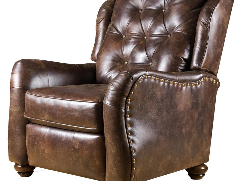 Southern Motion Recliner Sofa
