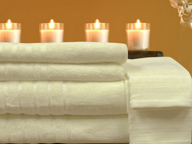Spa Collection Towels