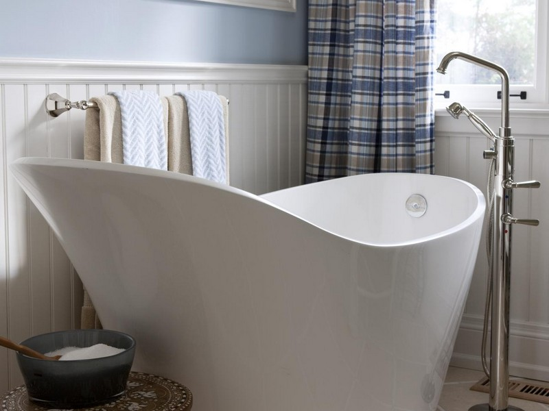 Spa Tubs For Small Bathrooms