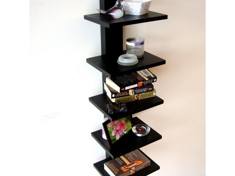 Spine Wall Shelf