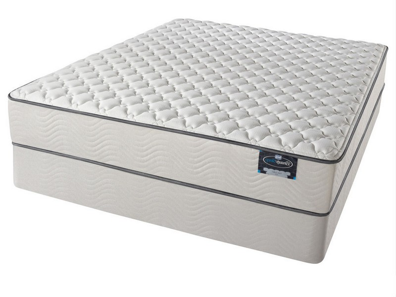 Split King Mattress Set