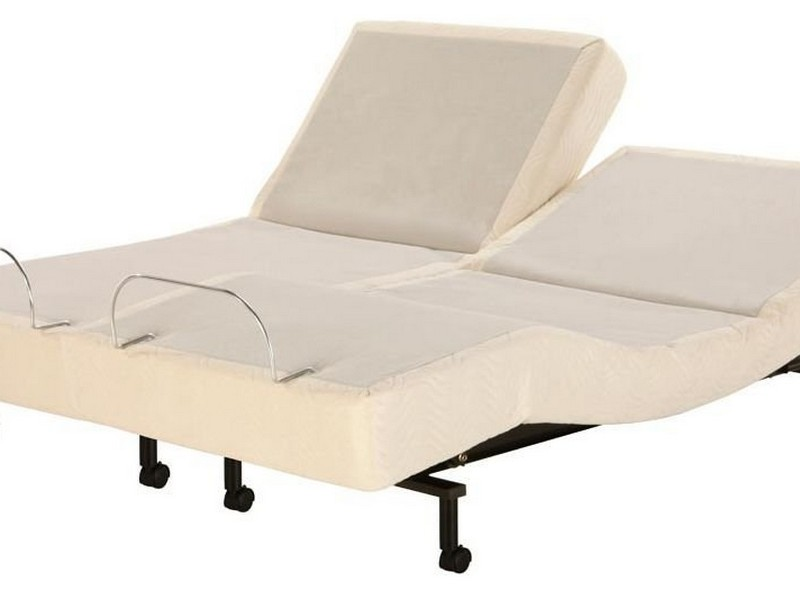 Split Queen Adjustable Bed