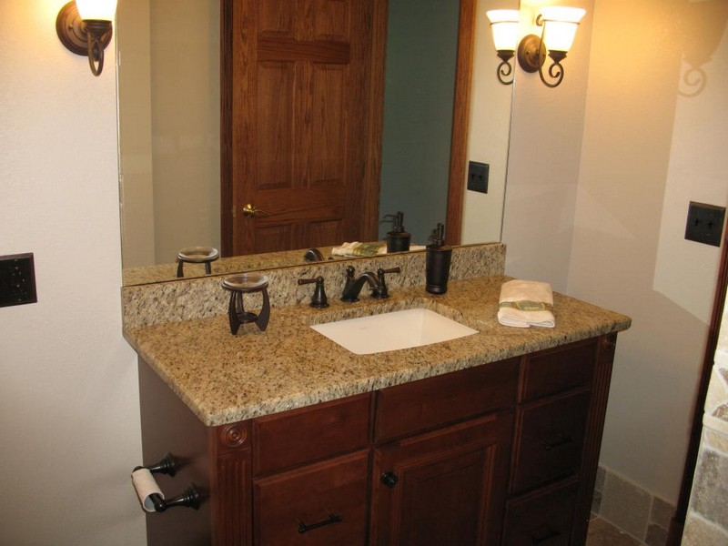 Square Bathroom Sinks Undermount
