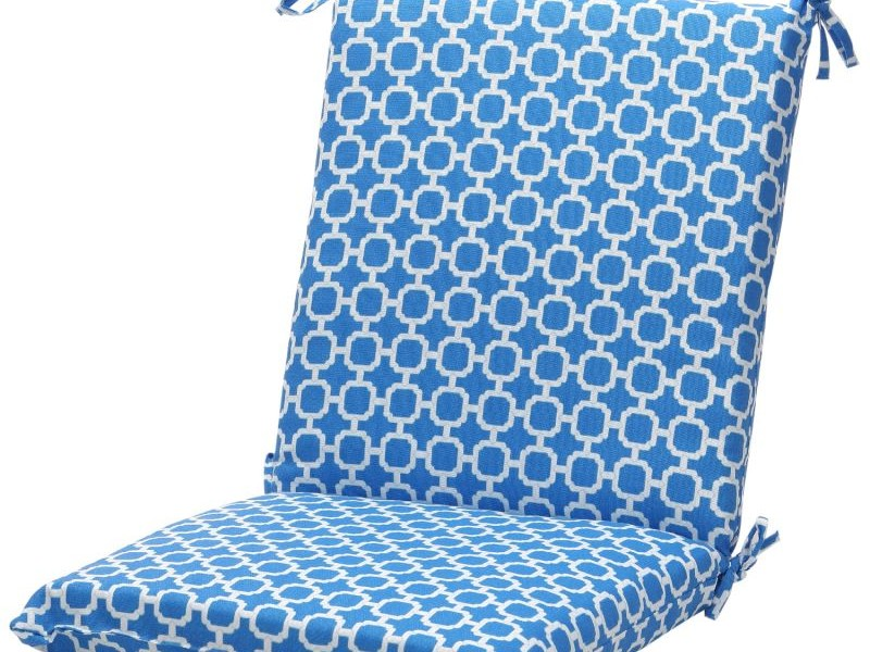 Square Chair Cushions
