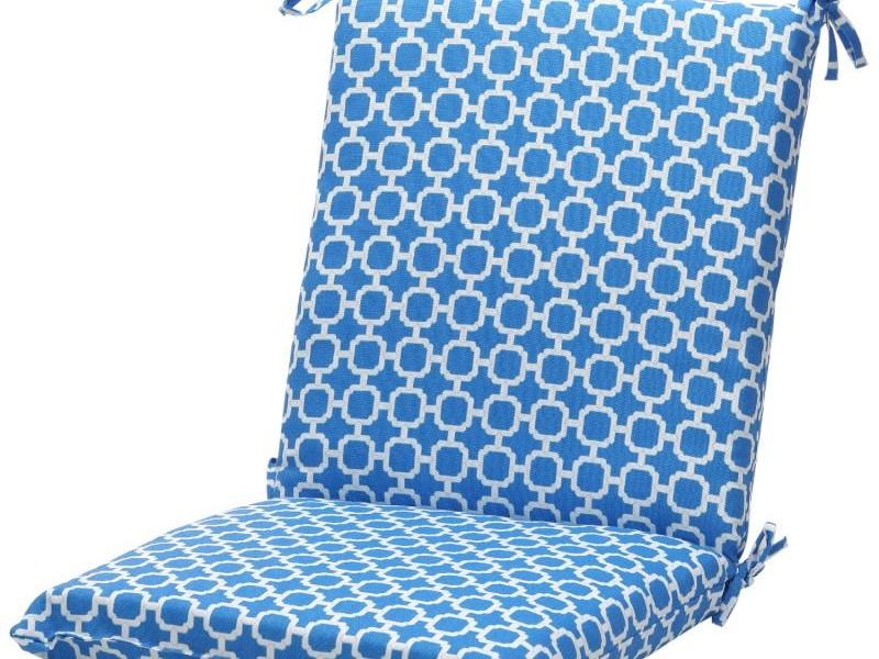 Square Chair Cushions