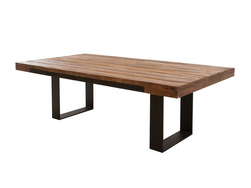 Square Pedestal Dining Table Wood