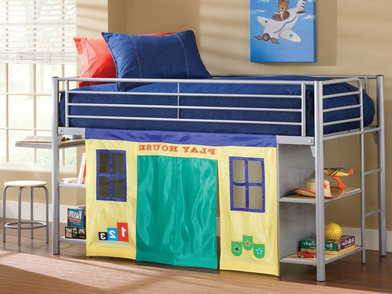 Stages Youth Loft Bed