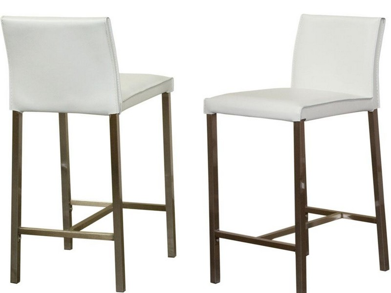 Stainless Steel Counter Stools Canada