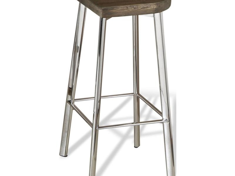 Stainless Steel Counter Stools
