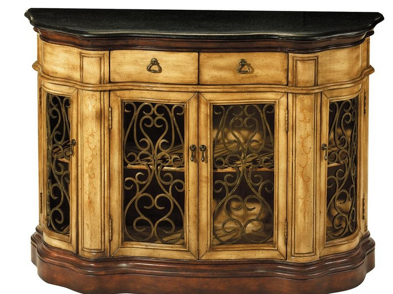 Stein World Credenzas