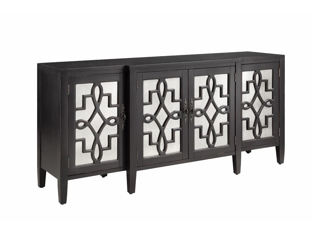 Stein World Mirrored Credenza