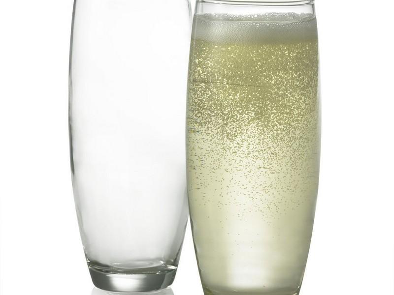 Stemless Champagne Glasses Australia