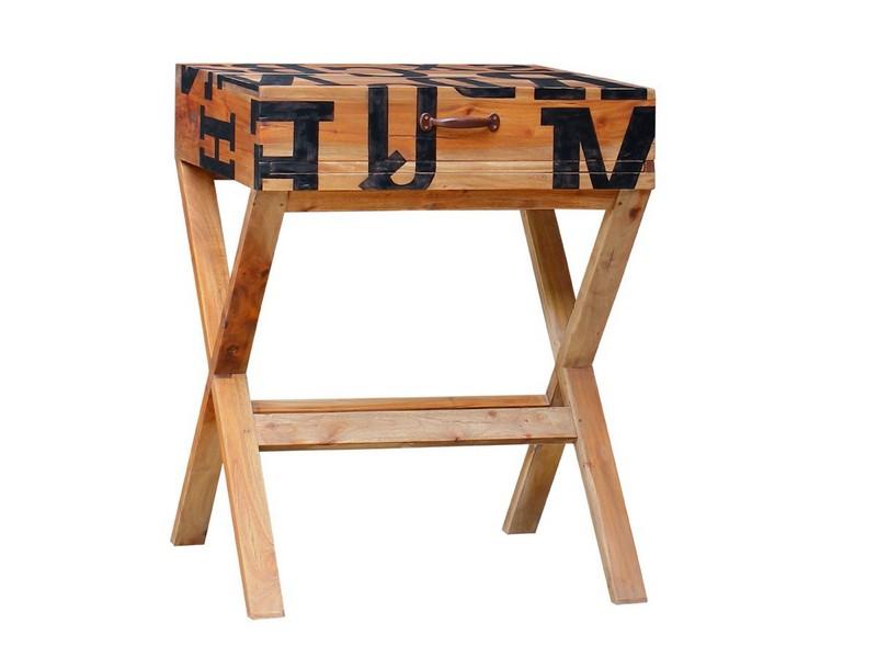 Steven Shell Furniture Stockists