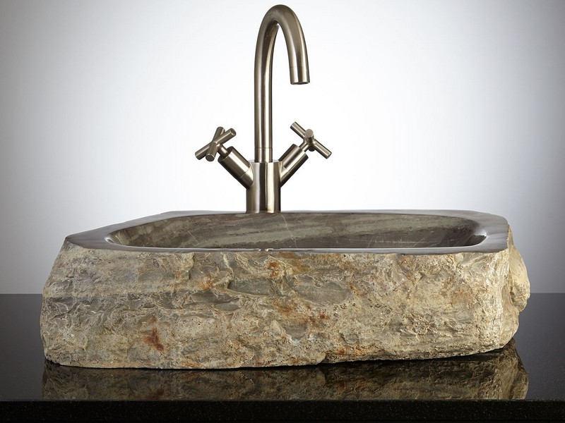 Stone Bathroom Sinks Uk