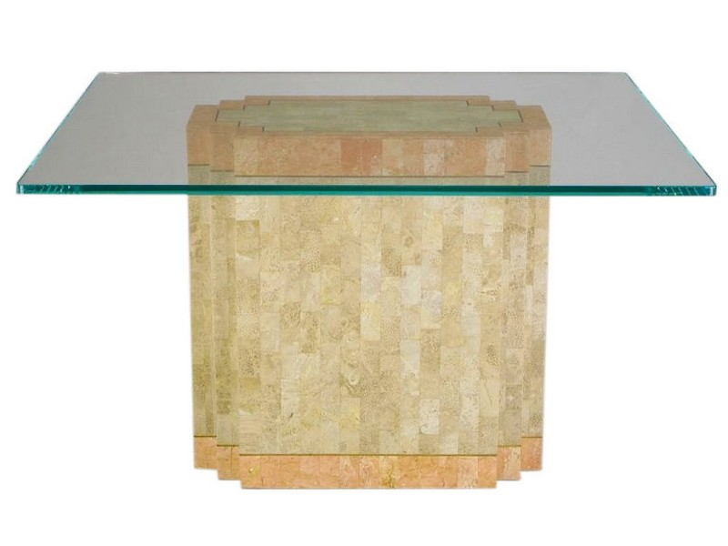 Stone Pedestals For Tables