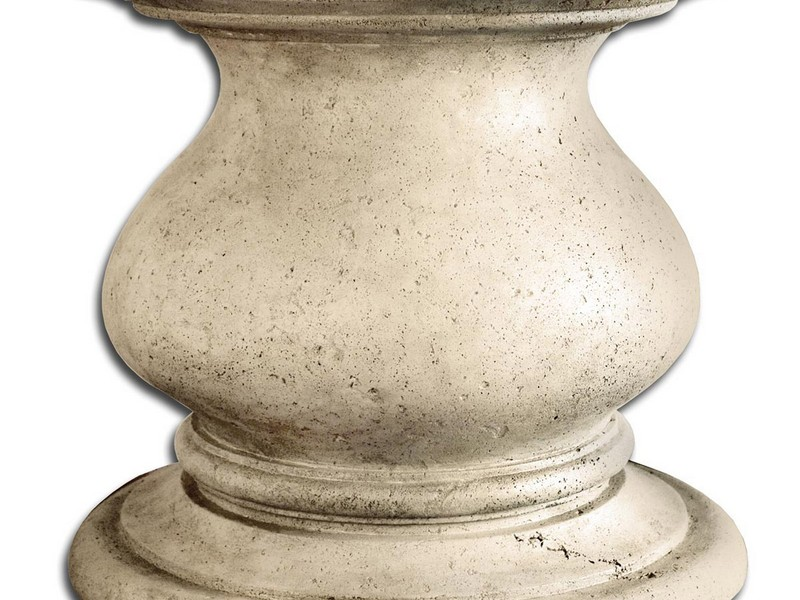 Stone Table Bases
