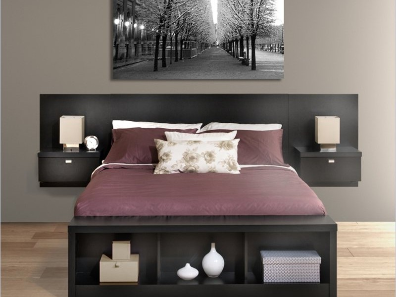 Storage Headboard King Uk