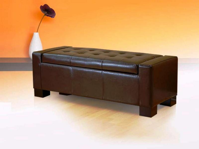 Storage Ottoman Ikea