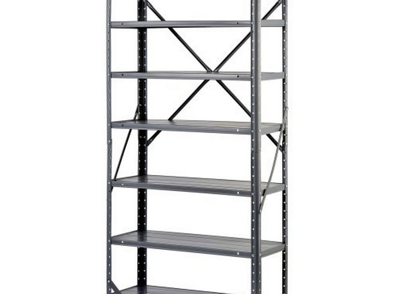 Storage Shelves Home Depot