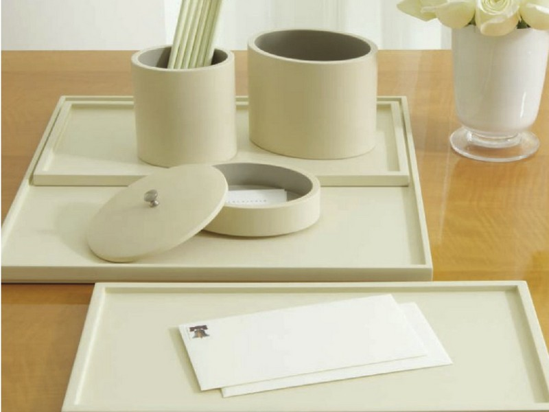 Stylish Desk Accessories