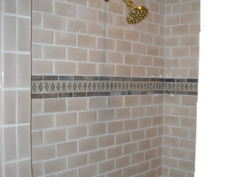 Subway Tiles Bathroom Uk