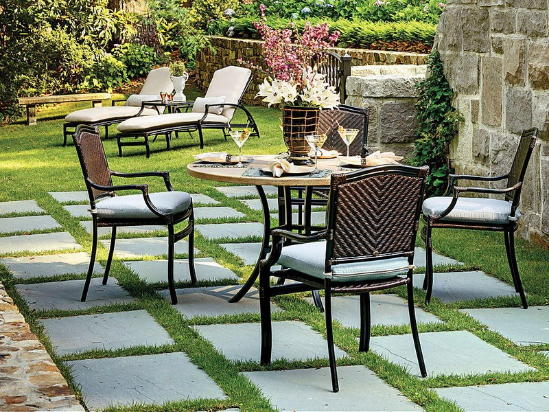 Summer Classics Outdoor Furniture