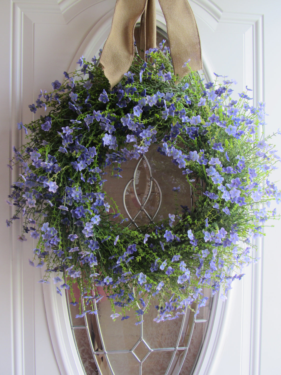 Summer Wreaths For Front Door Pinterest