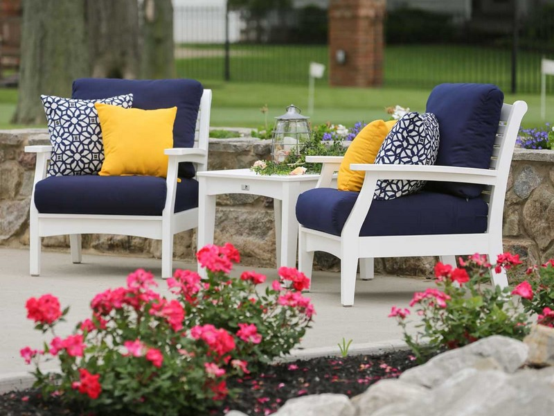 Sunbrella Cushions For Outdoor Furniture